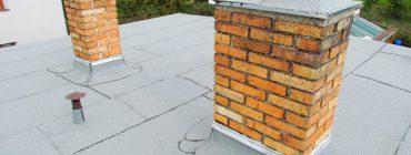Kvalitní provedení střechy je dáno i pečlivým provedením střešních detailů