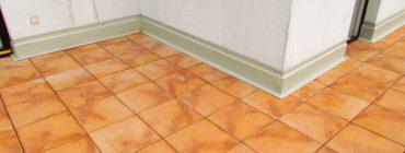 Totální rekonstrukce terasy – TPO folie volně ložená na spádovém polystyrenu